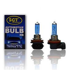Лампа а/м SCT Н8 12 вольт 35 вт.